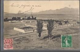 BATNA . Le Village Des Nègres Et Le Pic Des Cèdres . - Batna