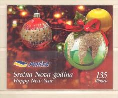 MONTENEGRO  ( D17 - 1569 )  2003  N° YVERT ET TELLIER   C2995   N** - Montenegro