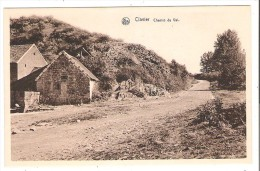 ( PERS4 - 34 - ) Clavier - Chemin Du Val - Clavier