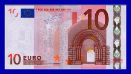 """X"" GERMANY Firma TRICHET E005 E2  UNC - EURO"