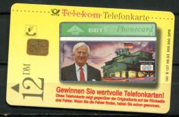 """Germany,Allemagne 1993 Phone Card S-Serie """"Telefonkarten-Suchrätsel,Krüger München""""1 TC Used,gebraucht - Phonecards"""