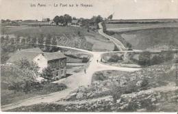 ( PERS4 - 51 - ) Les Avins - Le Pont Sur Le Hoyoux - Clavier