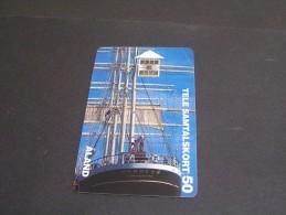 ALAND Phonecards;