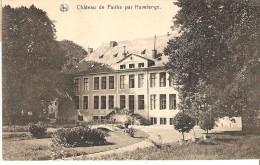 ( PERS4 - 7-8 - ) Château De Pailhe Par Havelange - Clavier