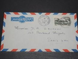 St Pierre Et Miquelon - Lot De 8 Lettres - A Etudier - Petit Prix - A Voir - Lot 14991 - St.Pierre & Miquelon