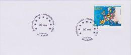 Fêtes : La Baule (Loire Atlantique) 30 Ans Jumelage La Baule Hombourg 1984-2014 (27-09-2014) - Fêtes