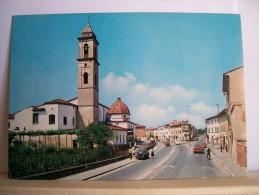 Firenze - Empoli - Basilica Di S. Maria A Ripa - Mobili Borgioli - Auto - Foto Castiglia  - Chiesa - Convento - 2 Scans. - Churches & Convents