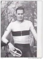 Geert De Vlaeminck - Cyclisme