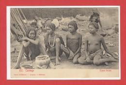 AFRIQUE --  ANGOLA -- Cazengop - Angola