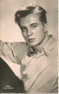 CPA-1955-ARTISTE FRANCAIS-PHILLIPE LEMAIRE-Photo Sam LEVIN-Edition Du GLOBE-TBE - Artistes
