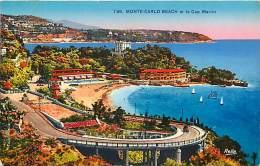 A16-0965 :   MONTE-CARLO BEACH - Monte-Carlo