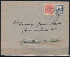 1937.- MINAS DE LA REUNIÓN A CAZALLA DE LA SIERRA - 1931-Hoy: 2ª República - ... Juan Carlos I
