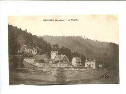 CP - SENONES (88) LA COMBE - Senones
