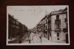 VALENCIA - Calle De Colon - Valencia