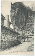 15 - LAROQUEVIEILLE - Rocher De L'Antenou - Frankrijk