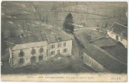 15 - LAROQUEVIEILLE - Vue Prise Du Haut Du Rocher - Frankrijk