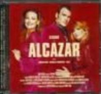 CASINO First Printing ....  Alcazar - Musique De Films