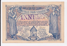 Lodelinsart 5 Francs + 2 Francs - 1915. - [ 3] Occupations Allemandes De La Belgique