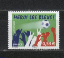 FRANCE    N°  * *   Cup 2006 Football  Soccer  Fussball - 2006 – Germania