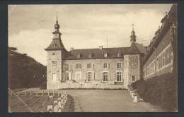 CPA - ARGENTEAU - Le Château Et Les Dépendances - Nels   // - Visé