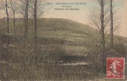 YY 369 / C P A   -  GRANGES-SUR-VOLOGNE  (88)   COLLINES DES BAUMES - Granges Sur Vologne