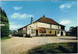 Lachapelle .54. Auberge Saint Pierre. - Francia