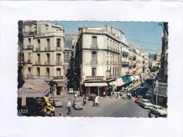 1403  -  ORAN.  -  Place  Villebois-Mareuil - Oran