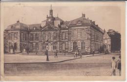 CPA 51 Sainte Menehould - L'hotel De Ville - Sainte-Menehould