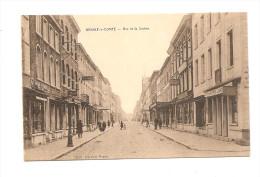 BRAINE LE COMTE Rue De La Station - Braine-le-Comte