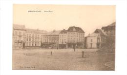 BRAINE LE COMTE Grand Place - Braine-le-Comte