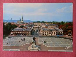 Dep 54 , Cpm NANCY , 180W , Place Stanislas (330) - Nancy