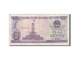 Viet Nam, 2 D<ox>ng, 1985, KM:91a, 1985, TB - Vietnam