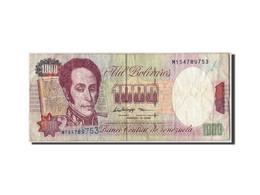 Venezuela, 1000 Bolivares, 1998, KM:76d, 1998-08-06, B+ - Venezuela