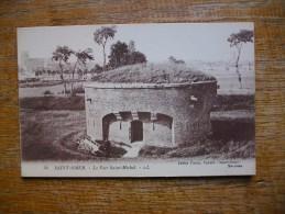 Saint-omer , Le Fort Saint-michel - Saint Omer