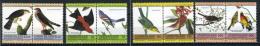 1985 - UNION ISLAND - Catg. Mi.  78/85 - NH - (CAT20151182265b) - St.Vincent E Grenadine