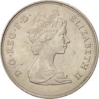 Grande-Bretagne, Elizabeth II, 25 New Pence, 1981, SUP+, Copper-nickel, KM:925 - 1971-… : Monnaies Décimales