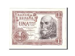 Espagne, 1 Peseta, 1953, KM:144a, 1953-07-22, TTB - [ 3] 1936-1975 : Régence De Franco