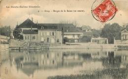 GRAY BERGES DE LA SAONE - Gray