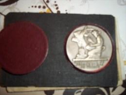 Médaille Retraite 'electricité De France' - Professionnels / De Société