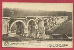 Dolhain - Le Viaduc - Historique ( Voir Verso, Spécial ) - Limbourg