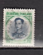 THAILANDE ° YT N° 398 - Tailandia