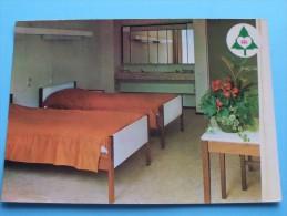 C. M. Vakantiecentrum HOOIDONK - Anno 1973 ( Zie Foto´s Voor Details ) !! - Zandhoven