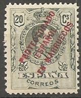 SPANISH MOROCCO  MARRUECOS 1915 Ed. 48 MNH - Spanish Morocco