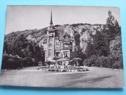 Hôtel - Restaurant CARTON ( Thill ) Yvoir - Anno 1970 ( Zie Foto´s Voor Details ) !! - Dinant