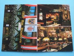 't HOF Van VLAANDEREN Gasthof Restaurant Kalfortdorp ( E299 ) Anno 1965 ( Zie Foto´s Voor Details ) !! - Puurs