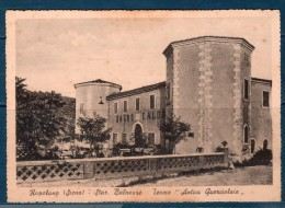 "RAPOLANO (SIENA) -- STAZIONE BALNEARE TERME ""ANTICA QUERCIALAIA -- NUONA - Siena"