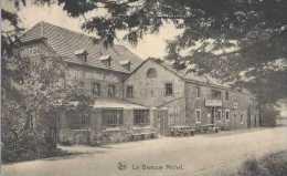 La Baraque Michel - Circulé En 1937 - Nels - Sépia - TBE - Jalhay