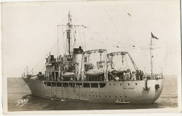 """Marine Guerre France 114 """" L' Amiral Mouchez """"  Bateau Hydrographe Astronomie - Krieg"""