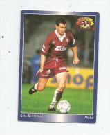Carte De Collection , Official FOOTBALL Cards 1995 , PANINI , Metz  N° 113 - Autres Jeux De Cartes
