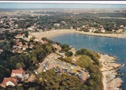 St Palais Sur Mer Vue Du Ciel La Plage - Saint-Palais-sur-Mer